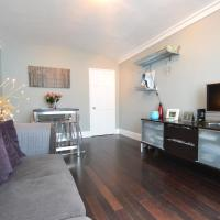 1 bed flat - Tottenham Court Road