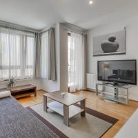 Gozsdu Premier Apartment