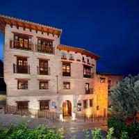 Los 10 mejores hoteles de Alquézar, España (precios desde ...