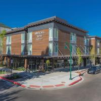 SpringHill Suites by Marriott Jackson Hole