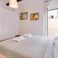Rome as you feel - Chiavari 38 Apartment