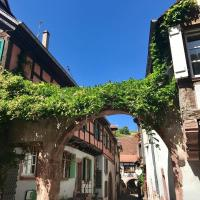 Les Authentics - La Maison d'Amélie