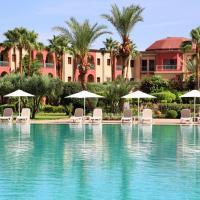 Iberostar Club Palmeraie Marrakech