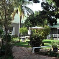 HouseMartin Lodge & Self Catering