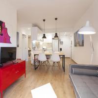 Fira Vintage Apartment
