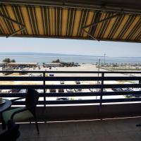 Beach Apartment Dagama