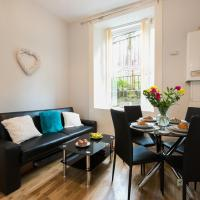 PREMIER - City Apartment Glasgow