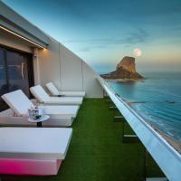 De 10 beste hotels in Valencia (autonome regio) – Waar te ...