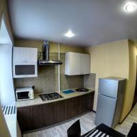 Аппартаменты на Воронежской