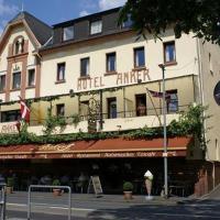ANKER Hotel-Restaurant