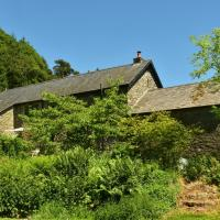 Home Stay at Lledgwial