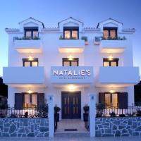 Natalie's Hotel & Apartments