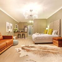 Afribode Mainhill Apartments