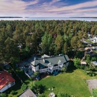 Guest House Rannaliiv