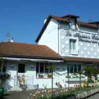 Hôtel Restaurant Maison Blanche, hotel in zona Aeroporto di Parigi Orly - ORY, Rungis