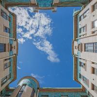 Апартаменты на Марата 72