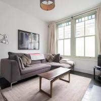 Beautiful Bright 2-Bed Home in Hackney