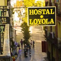 Hostal Loyola