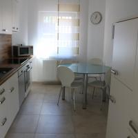 City Home- Business Apartment