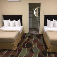 Airport Suites Hotel