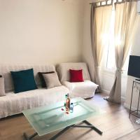 Lovely 2 bedroom by the Palais