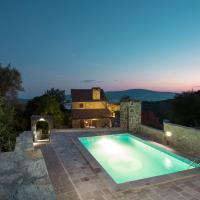 Old Stone House Tivat Villas I&II