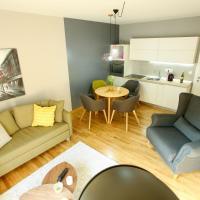 Apartment Pons Mostar