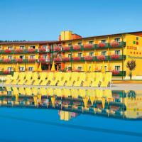 Thermenhotel PuchasPLUS Stegersbach, Hotel in Stegersbach