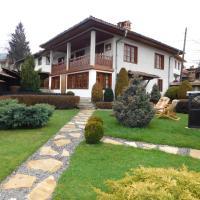 Family Vacation Home Topolnitza