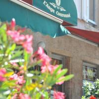 Logis Hotel L'ange Couronne