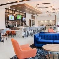 Hilton Garden Inn Tampa Suncoast Parkway
