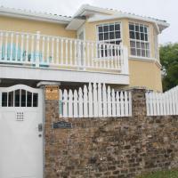 Casa Fabro Belize City
