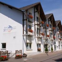 Hotel & Restaurant Wilhelm von Nassau