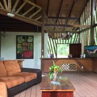 Casa Manglar Guesthouse