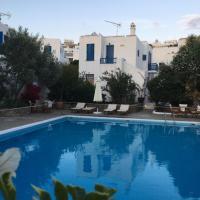 Perseas Suite Mykonos Town