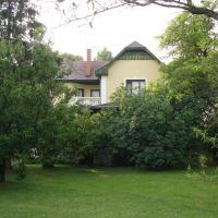 Ambrózia Villa