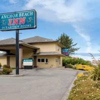 Anchor Beach Inn