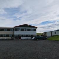 Hvoll Hostel
