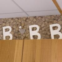 """Bed & Breakfast 3B """"B&B 3B"""""""