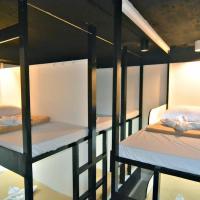 Island Hostel Boracay