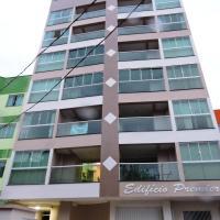 Apartamento em Piratuba SC