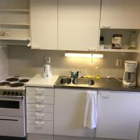 Nivankoulu Apartments