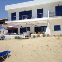 Yialos Studios-Apartments
