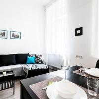 BpR Krudy Premier Apartment
