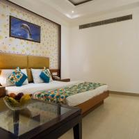 Hotel Krishna Deluxe -Hygienic and comfy stay