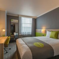Thistle Express London, Luton, Hotel in Luton