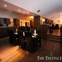 OYO The Thistle Hotel