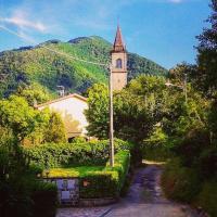 Quaint Holiday Home in Ponte della Venturina with Garden