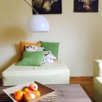 Shiny Apartment