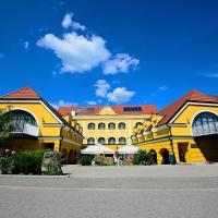 洛薩八號旅館